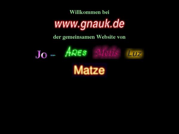 gnauk.de