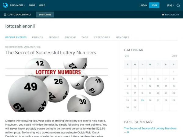 lottozahlenonli.livejournal.com