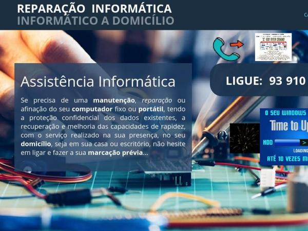 reparacaoinformatica.work