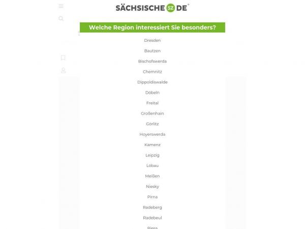 saechsische.de