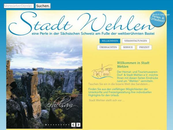 stadt-wehlen.info