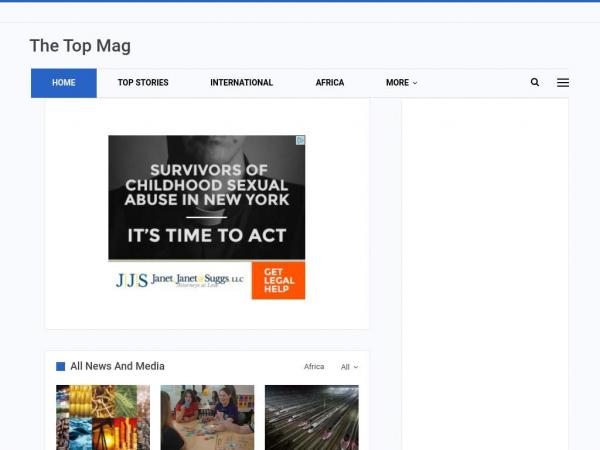thetopmag.com