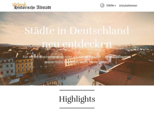 urlaub-historische-altstadt.de