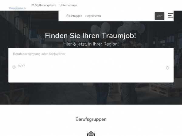 101stellenanzeigen.de